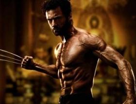 Wolverine samuraylara karşı