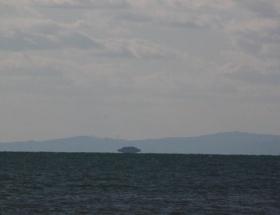 Vanda UFO heyecanı