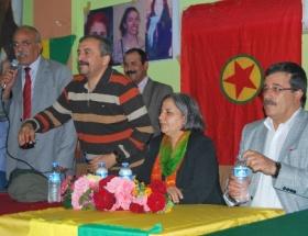 Barışı sağlarsak, Öcalan halkı ile buluşacak