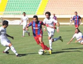 Sivas Dört Eylül Belediyespor 1-2 Dardanelspor
