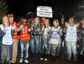 GMİS, grev kararı aldı