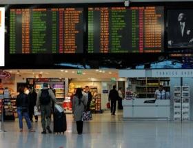 Atatürk Havalimanında afacan alarmı