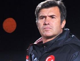 Şu an Beşiktaşı düşünmüyorum
