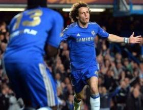 Chelsea 3-1 Fulham