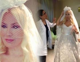 Lerzan Mutlu evleniyor