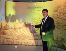 Panorama Bursa 1326 Müzesi