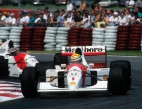 Honda, Formula 1e geri dönüyor