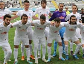 Pazarspor 5-4 Fatih Karagümrük