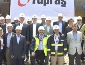 Tüpraşda 2,4 millyar dolarlık yatırım