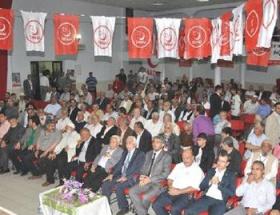 Amacımız yaşanabilir bir Türkiyedir