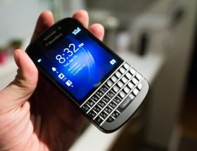 BlackBerrynin son çaresi