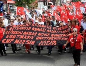 CHPlilerden alternatif 19 Mayıs kutlaması