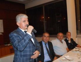 İskenderunda Türkçe Olimpiyatları coşkusu