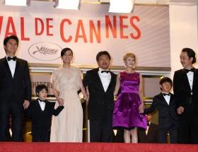Cannesda ikinci hırsızlık şoku