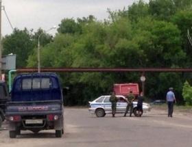 Moskovada 2 militan öldürüldü