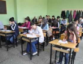 Lise son sınıflara müjde