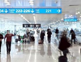Atatürk Havalimanında bomba paniği