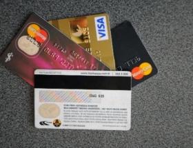 Kredi kartları huzursuz ediyor
