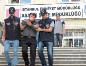 Taksici cinayetinin firari zanlısı yakalandı